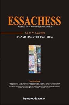 Essachess. 10th Anniversary of Essachess/*** imagine elefant.ro 2021-2022