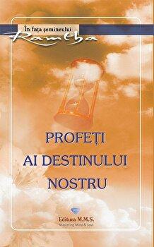 Profeti ai destinului nostru-Ramtha imagine