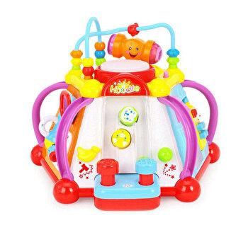 Tonomatul educativ Hola Toys