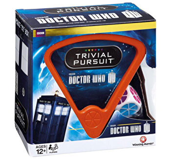 Joc Trivial Pursuit - Doctor Who