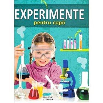 Imagine  Experimente Pentru Copii - ***