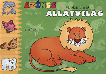 Szines Allatvilag 2 Resz/*** imagine elefant.ro