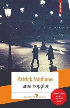 Iarba noptilor/Patrick Modiano imagine