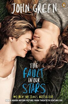 Fault In Our Stars/John Green poza cate