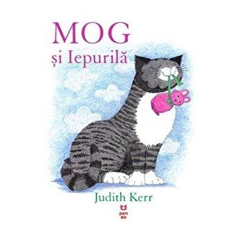 MOG si Iepurila/Judith Kerr imagine