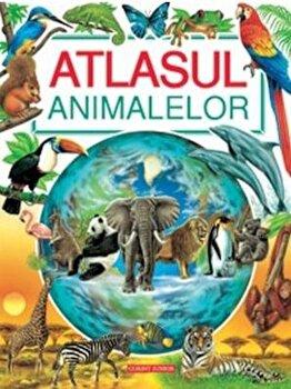 Atlasul animalelor/Fleurus