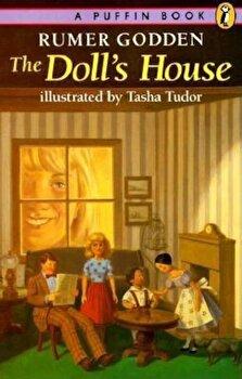 The Doll's House, Paperback/Rumer Godden poza cate