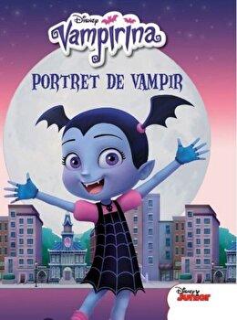 Disney. Vampirina. Portret de vampir/Disney