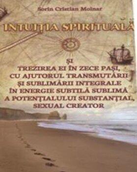 Intuitia spirituala/Sorin Cristian Molnar