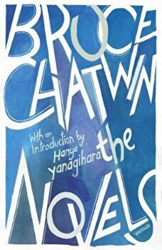 Novels, Paperback/Bruce Chatwin imagine