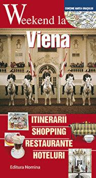 Weekend la Viena/*** imagine elefant.ro 2021-2022