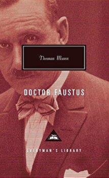 Doctor Faustus, Hardcover/Thomas Mann image0