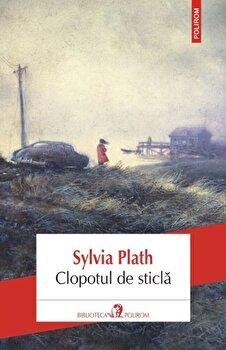 Clopotul de sticla-Sylvia Plath imagine