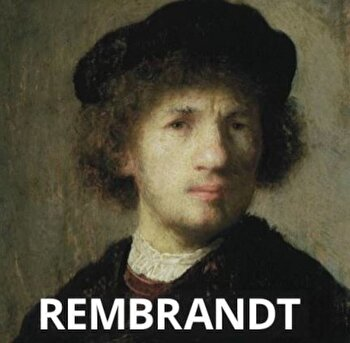 Rembrandt/Rembrandt imagine