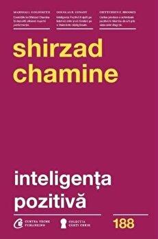 Inteligenta pozitiva/Shirzad Chamine imagine elefant 2021
