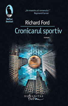Cronicarul sportiv/Richard Ford imagine elefant 2021