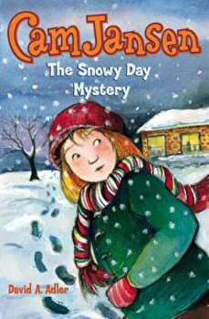 The Snowy Day Mystery, Paperback/David A. Adler poza cate