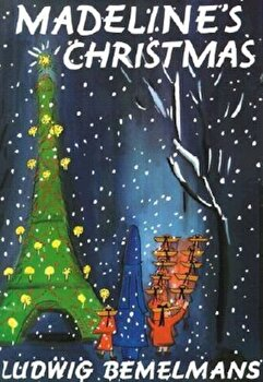 Madeline's Christmas, Paperback/Ludwig Bemelmans poza cate