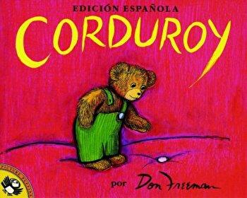 Corduroy, Paperback/Don Freeman poza cate