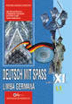 Limba germana L1. Manual clasa a XI-a/Ida Alexandrescu, Kristine Lazar, Christiane Cosmatu, Ioan Lazarescu