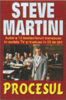 Procesul/Steve Martini