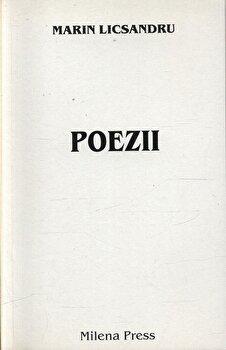Poezii/Marin Licsandru poza cate