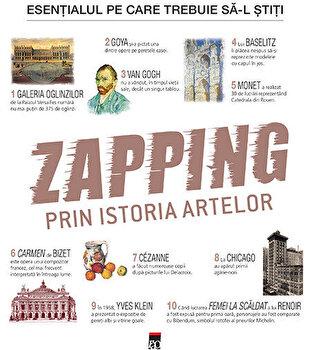 Zapping prin istoria artelor/*** poza cate