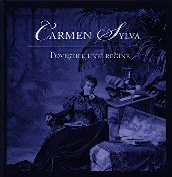 Povestile unei regine/Carmen Sylva