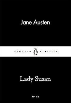 Lady Susan/Jane Austen poza cate