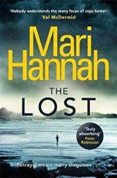 Lost, Paperback/Mari Hannah poza cate