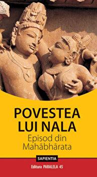 Povestea lui Nala. Episod din Mahabharata/*** poza cate