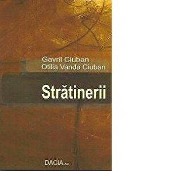 Stratinerii/Gavril Ciuban poza cate