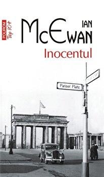 Imagine Inocentul (top 10+) - ian Mcewan