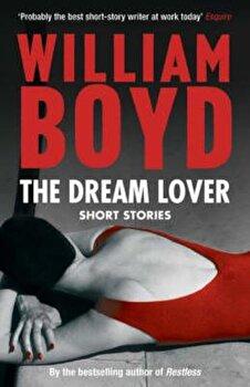 Dream Lover, Paperback/William Boyd imagine