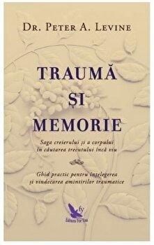 Trauma si memorie/Dr. Peter A. Levine imagine elefant 2021