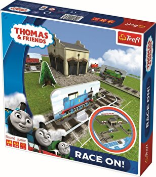 Joc cursa - Thomas & Friends