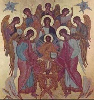 Cele mai frumoase predici. Sfintii Arhangheli Mihail si Gavril/*** imagine elefant 2021