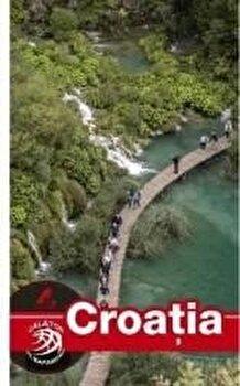 Coperta Carte Croatia