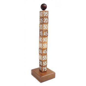 Math Tower - Turn Matematic