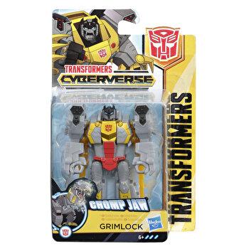 Transformers - Figurina Cyberverse Scout Grimlock