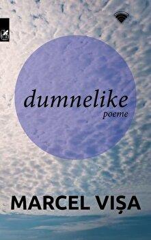 Coperta Carte dumnelike. Poeme