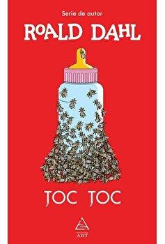 Toc toc/Roald Dahl
