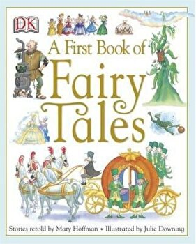 A First Book of Fairy Tales/Mary Hoffman poza cate