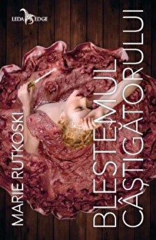 Blestemul castigatorului (prima parte a trilogiei Blestemul castigatorului)/Marie Rutkoski imagine
