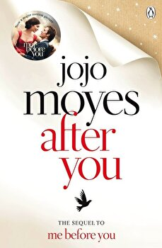 After You/Jojo Moyes poza cate