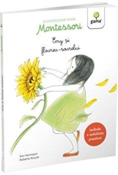 Emy si floarea-soarelui/Eve Herrmann