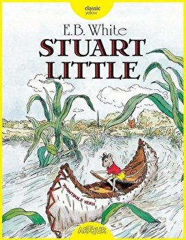 Stuart Little/E. B. White