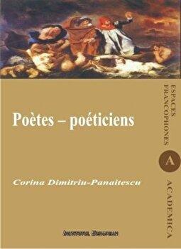 Poetes-poeticiens/Corina Dimitriu-Panaitescu imagine