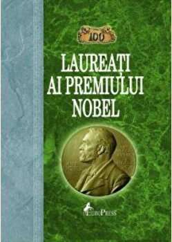 100 Laureati ai Premiului Nobel-Serghei Musskii imagine