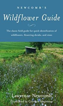 Newcomb's Wildflower Guide, Paperback/Lawrence Newcomb imagine
